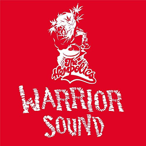 warrior-sound