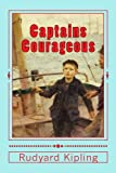img - for Captains Courageous: With Artwork from Henry Scott Tuke book / textbook / text book