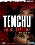 Tenchu®: Fatal Shadows Official Strategy Guide