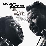 Real Folk Blues / More Real Folk Blues