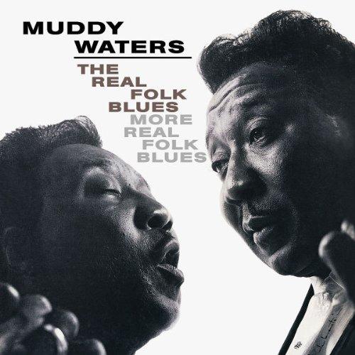 The Real Folk Blues / More Real Folk Blues ()