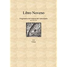 Libro Noveno (La decalogía) (Spanish Edition) Apr 29, 2013