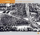 Live Phish Vol. 3: 9/14/00, Darien Lake Performing Arts Center, Darien Center, New York