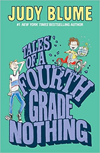 Top     Children s Novels      Tales of a Fourth Grade Nothing by     math worksheet   teaching tales along the yellow brick road june        Book  Report Ideas