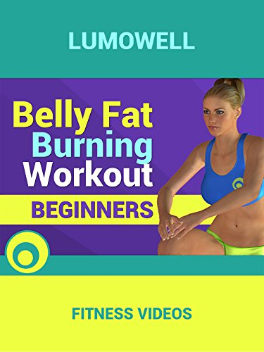 Belly Fat Burning Workout - Beginners