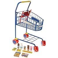 Small World Toys Living - Shop 'N' Go Carrito de compras