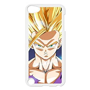 Classic theme pattern Dragon Ball Z for iPod Touch 5 Phone Case KCCTPABZ999997