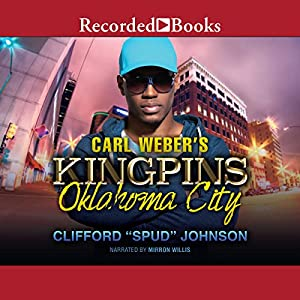 Carl Weber's Kingpins: Oklahoma City Audiobook