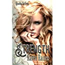 Strength: Claire's Spiral (Spiralling Ink Book 2)