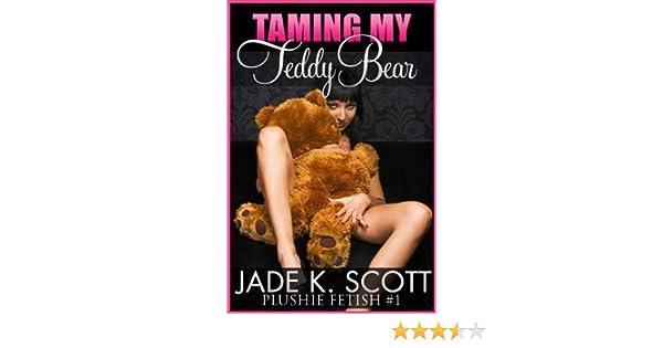 Jade K Scott