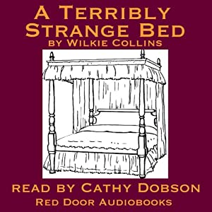 A Terribly Strange Bed Audiobook