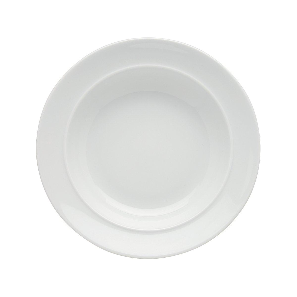 Dansk Café Blanc Soup/Cereal Bowl