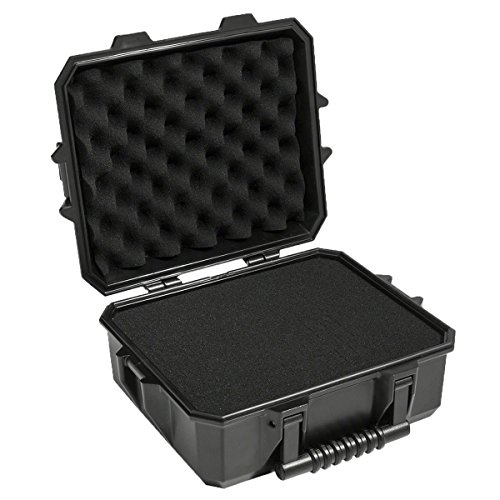 (Oakley Strong Box Case Sunglass Accessories - PnP Black/One Size)