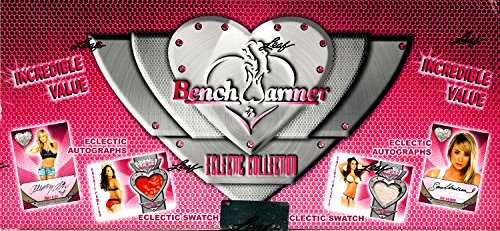 2014 Benchwarmer Eclectic Trading Cards Box Bench Warmer