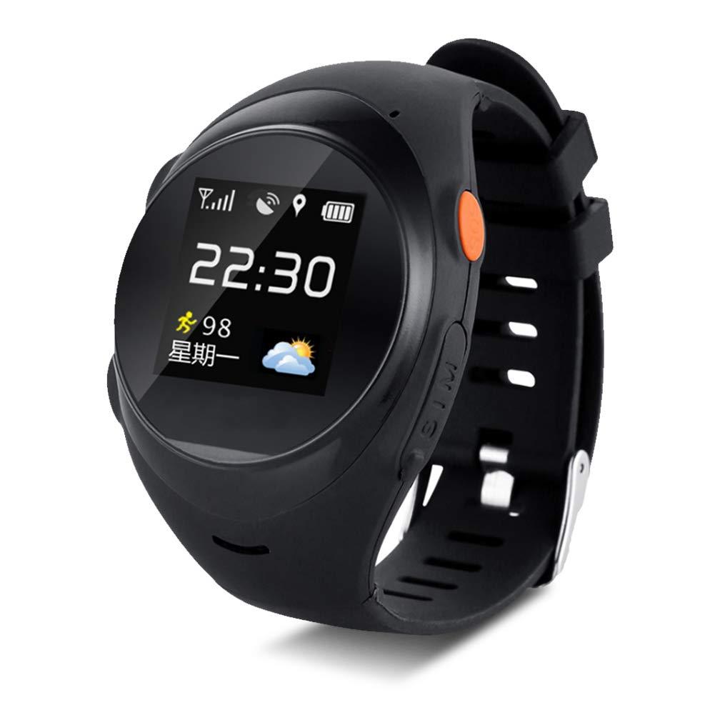 Smart The Elder/Kids/Toddlers Watch GPS LBS Tracker Localizador ...