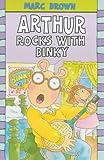 Arthur Rocks with Binky (Arthur Reader)