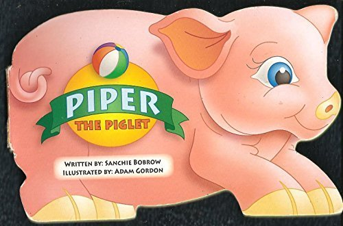 Piper the Piglet