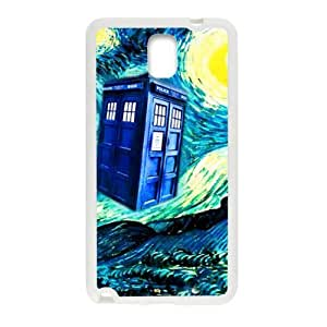 Doctor who Phone Case for Samsung Galaxy Note3 Case