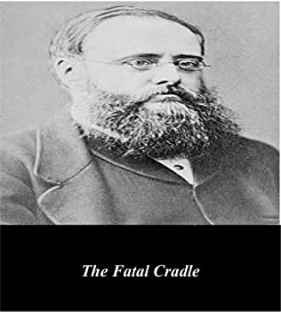book cover of The Fatal Cradle