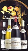 L'ABCdaire des vins de Bourgogne par Pessey