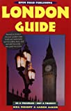 London Guide, Meg Rosoff and Caren Acker, 1892975483
