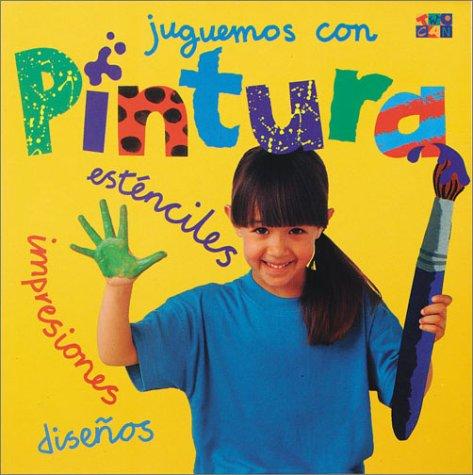 Download Juguemos Con Pintura pdf epub