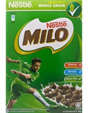 Nestlé MILO Breakfast Cereal with Whole Grain, 330g