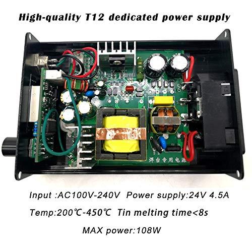 MINI MINI MINI LED Lötstation Elektronisches Schweißeisen Tragbares Schweißwerkzeug B07N5XJ5VH   Verwendet in der Haltbarkeit  0197f5