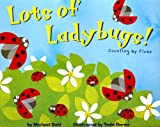 Lots of Ladybugs!, Michael Dahl, 1404811184