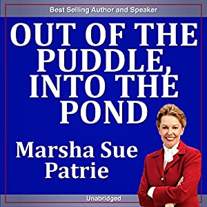 Out of the Puddle, Into the Pond Speech