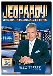 Jeopardy - An Inside Look at America\'s Favorite Quiz Show