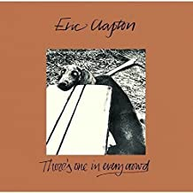 There's One in Every Crowd: Limited by Eric Clapton (2016-03-23)