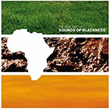 Very Best of Sounds of Blackness