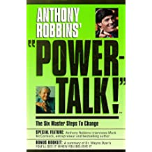 PowerTalk!: The Six Master Steps to Change