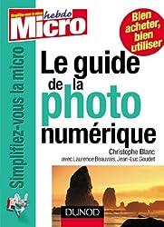 Le guide de la photo numérique