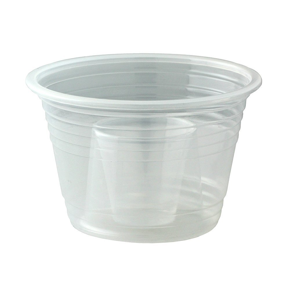 Zappy 500 Clear Disposable Plastic Party Bomber Cups Power Bomber Cup Jager Bomb Cups Shot Glass Plastic Shot Glasses Shot Cups Jager Glasses Jager bomb glasses Bomb Shot Glasses 500 Ct Clear