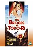 Bridges At Toko Ri [DVD] [1954]
