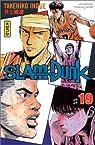 Slam Dunk, tome 19 par Inoué