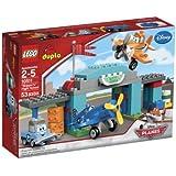 LEGO Disney Planes Skipper's Flight School