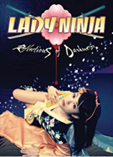 Amazon.com: Memoirs of a Lady Ninja 2 by Tokyo Shock by ...