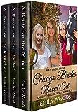 Chicago Brides Boxed Set
