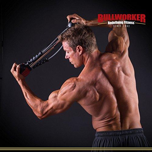"""Bullworker 20"""" Steel Bow"""
