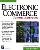 Electronic Commerce : Online Ordering and Digital Money, Vacca, John and Loshin, Pete, 1584500301