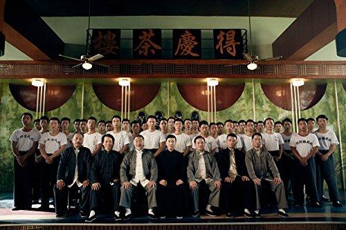 Ip Man 3 [Blu-ray]