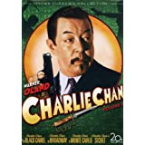 Charlie Chan Collection, Volume 3 (Charlie Chan's Secret / Charlie Chan at Monte Carlo / Charlie Chan on Broadway / The Black