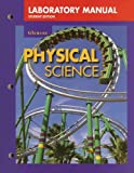 Glencoe Physical Science Laboratory Manual, , 0028278976