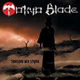 Tokyo Blade: Thousand Men Strong (Audio CD)