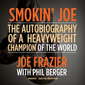 Smokin' Joe Audiobook