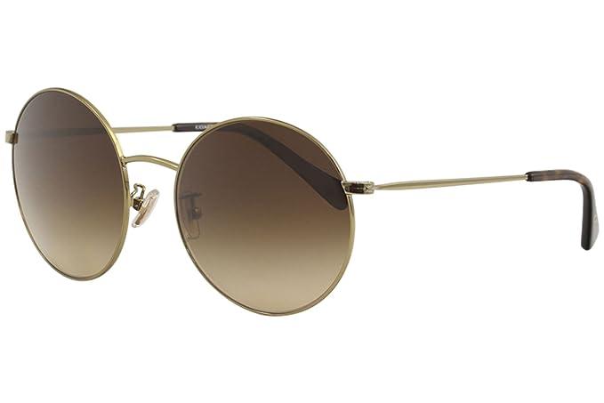 Gafas Mujer56 Hc7078 L1012 Para MmDorado 56 Coach De Sol 8PknO0w