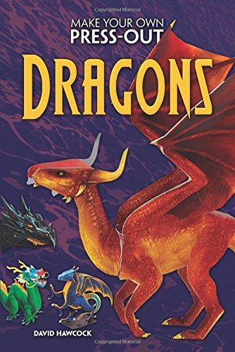 Download Make Your Own Press-Out Dragons pdf epub